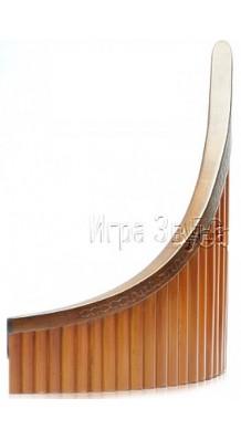 Фото HORA 22-SUBCBASS (Пан-флейта 22 трубки, субконтрабас)