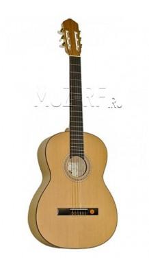 Фото STRUNAL-271-L-4/4 EKO (Классическая гитара с нейлоновыми струнами)