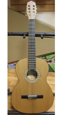 Фото STRUNAL CREMONA 271-OP-4/4 EKO (Гитара классическая Чешская, размер 4/4, нейлоновые струны)