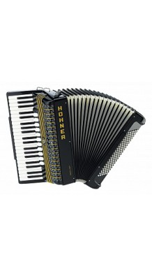 Изображение Hohner A2086 ATLANTIC IV 120 MP