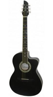 Caraya C931BLK Guitar
