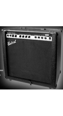 Фото BELCAT 50B (Комбоусилитель для бас-гитары)