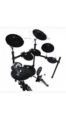 Фото NUX CHERUB DM-5 (Электронные барабаны Электронная барабанная установка)