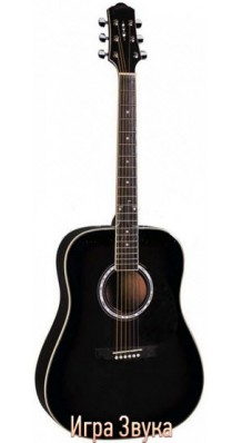Фото NARANDA DG220 (Акустическая гитара 6-струнная, металлические струны)