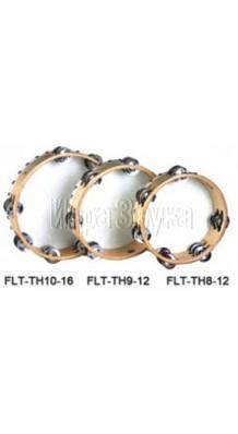 Фото FLEET FLT-TH9-12 (Тамбурин с мембраной из кожи)