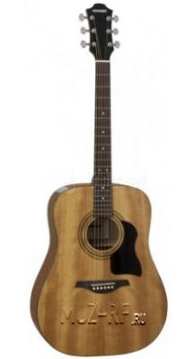 Фото HOHNER CS-DNG CHORUS (6-струнная гитара Акустическая с металлическими струнами)