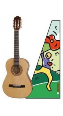 Hohner HC-02 детская гитара с коробкой