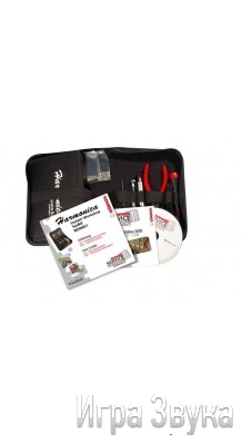 Изображение Hohner MZ99831 Instant Workshop Toolkit