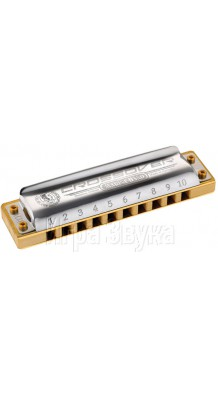 Изображение Hohner Marine Band Crossover Db M2009026