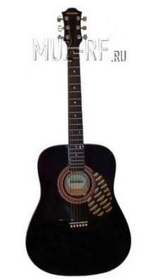 Фото HOHNER HW 220 (6-струнная акустическая гитара с металлическими струнами)