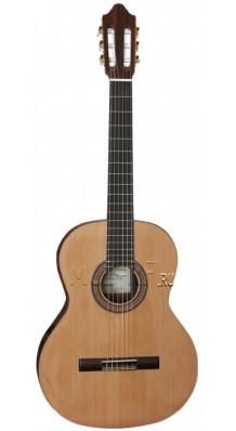 Фото KREMONA F65С CLASSICAL GUITAR (Классическая гитара 4/4)