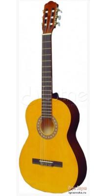Фото HORA N1117-3/4 LAURA (Классическая гитара 3/4 из массива ели)
