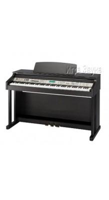 Фото ORLA CDP 45 HI-BLACK (Электронное пианино 88 клавиш, цвет черный)