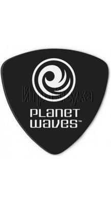 Изображение Planet Waves Black Celluloid