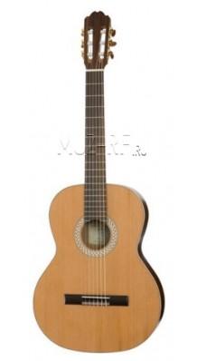 Фото KREMONA S65C (Классическая гитара С нейлоновыми струнами, 4/4)