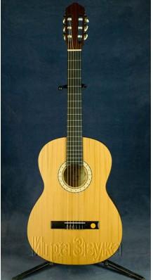 Фото STRUNAL 4771O 4/4 (Гитара классическая из массива кедра)