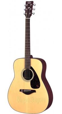 Фото YAMAHA FG700S (Акустическая гитара Шестиструнная, с металлическими струнами)