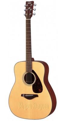 Фото YAMAHA FG700MS (6-струнная акустическая гитара)