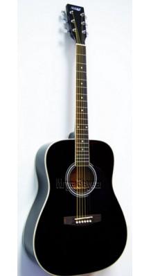 Фото HOMAGE LF-4111-B (Акустическая гитара с широким корпусом)