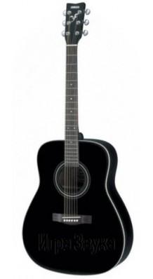 Фото YAMAHA F370 BLACK (Акустическая гитара)