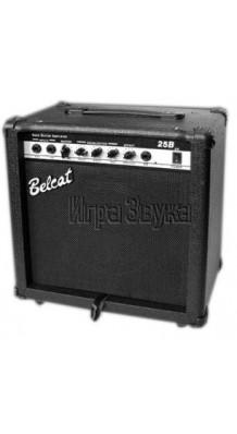 Фото BELCAT 25B (Комбо-усилитель для бас-гитары 25 Вт)