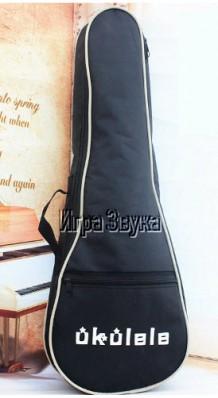 Фото UKULELE BAG S2 (Плотный чехол для укулеле)