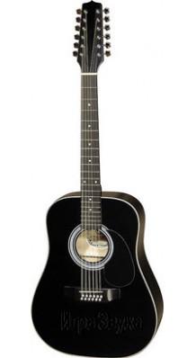 Фото HORA W12205 STANDART WESTERN (12-струнная гитара)