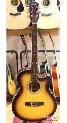 Фото FOIX FFG-1040SB (Акустическая гитара с вырезом)