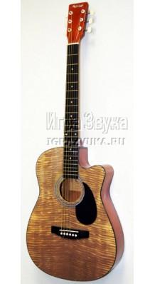 Фото HOMAGE LF-3800CT-N (Акустическая гитара)