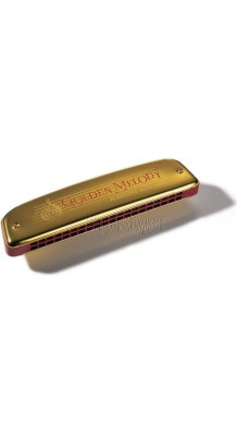 Изображение Hohner Golden Melody Tremolo