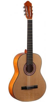 Фото HOMAGE LC-3911 (Классическая гитара начального уровня 4/4)