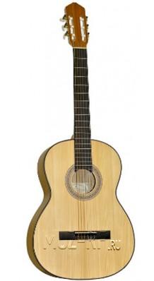 Фото STRUNAL 200-OP-4/4 EKO (Классическая гитара с металлическими струнами, 4\4)
