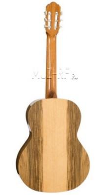 Kremona Классическая гитара - задняя дека