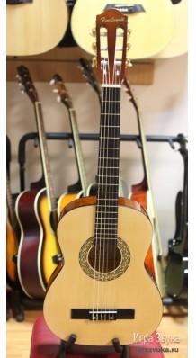 Фото FINELEGEND CG851-12 (Классическая гитара 1/2, гриф оборудован анкером)