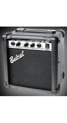 Фото BELCAT G-10 (Комбо-усилитель гитарный 10 ватт)