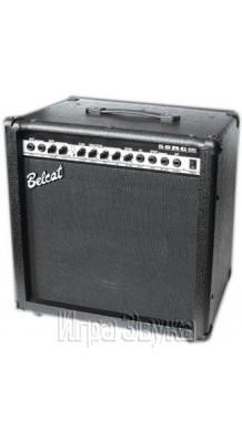 Фото BELCAT 50RG (Комбик Для гитары, 50 ватт, реверберация)