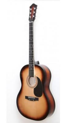 Фото АМИСТАР M-20 (Акустическая гитара, матовая)