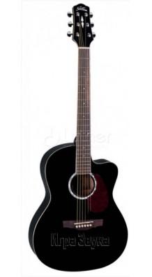 Фото NARANDA CAG280CBK (Акустическая гитара с вырезом)