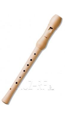 Фото HOHNER B9533 (Блок-флейта, германской системы)
