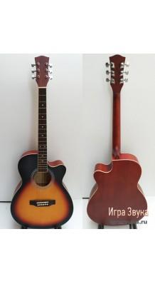 Фото SEVEN DROP C81 (Акустическая гитара с вырезом)