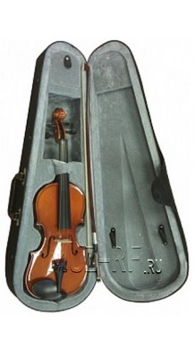 Фото FLEET FLT-VP1/4 СКРИПКА В КОМПЛЕКТЕ (скрипка 1/4 Скрипичный набор)