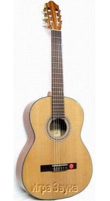 Фото STRUNAL 4855 3/4 (Гитара классическая 6-струнная с нейлоновыми струнами 3/4)