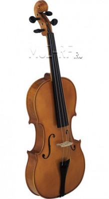 Фото STRUNAL 920-4/4 (Скрипка Модель Страдивари, размер 4\4, производство - Чехия)