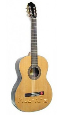Фото STRUNAL 979-4/4 (Классическая гитара 4\4, новая топовая серия)