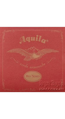 Изображение Aquila Soprano Red Series 83U