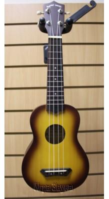 Фото SM S-211A-SB (Сопрано укулеле, цвет - обоженный)