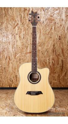 Фото YADARS YH0596 (Акустическая гитара с вырезом)